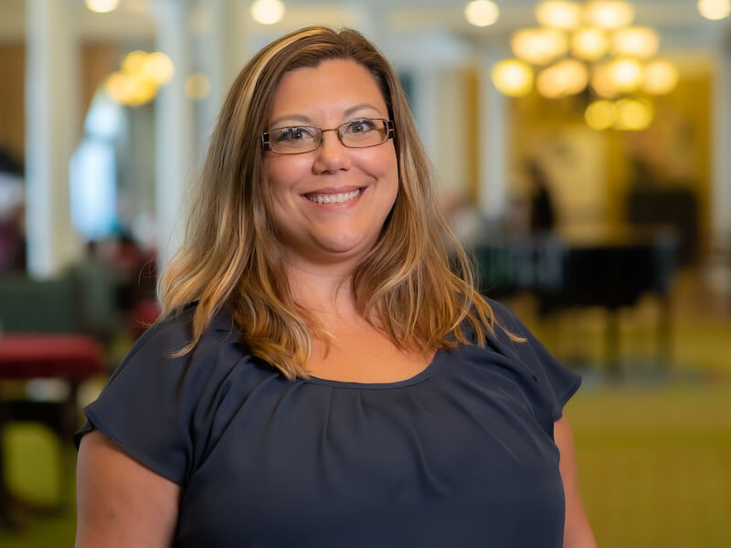 Amy Clark, MSSW, LCSW